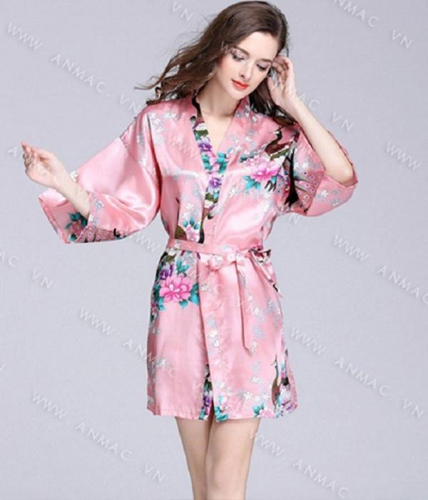 Đồng phục áo choàng spa 1ASPA19