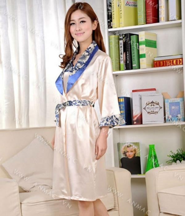 Đồng phục áo choàng spa 1ASPA21