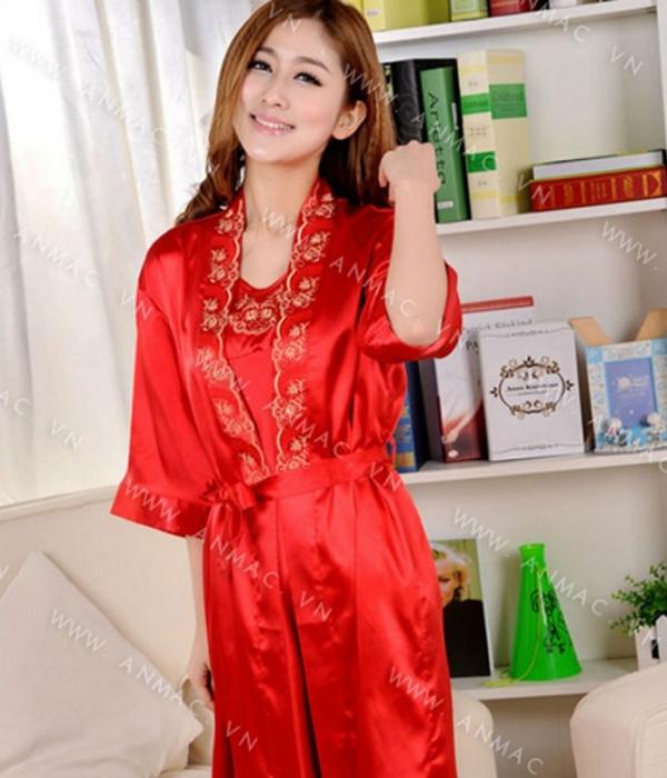 Đồng phục áo choàng spa 1ASPA22