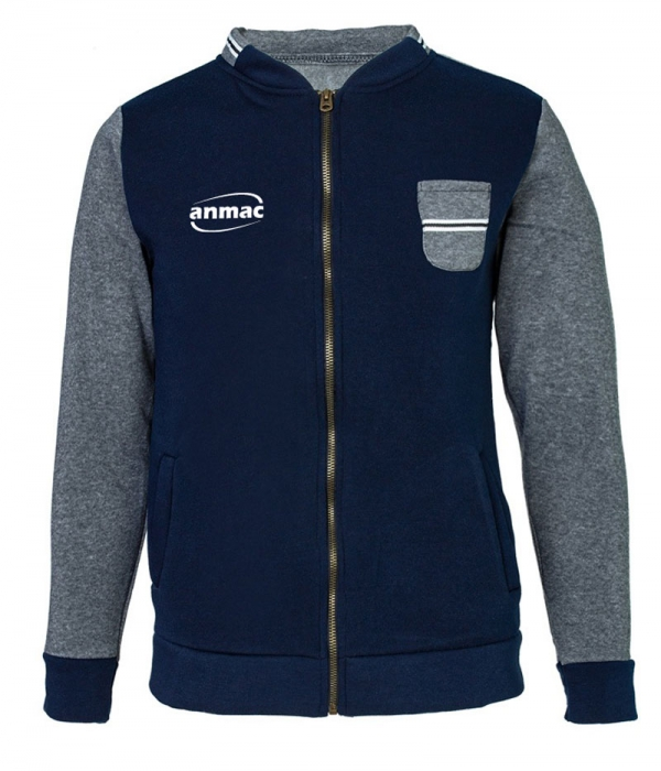 Đồng phục áo khoác nỉ 18