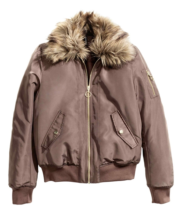 Áo bom jacket nữ 1AJK08
