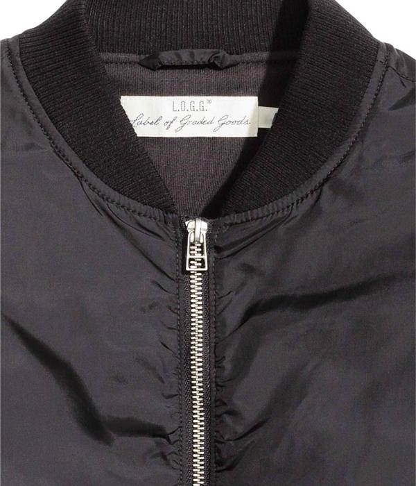 Áo bom jacket nam 1AJK06
