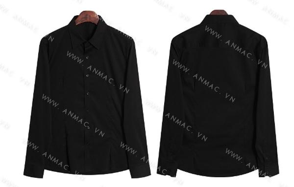 Đồng phục áo sơ mi nam công sở 1SMA54