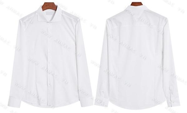 Đồng phục áo sơ mi nam công sở 1SMA57