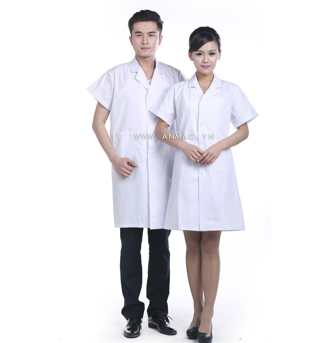 Đồng phục bệnh viện y tế chuẩn theo Quy định