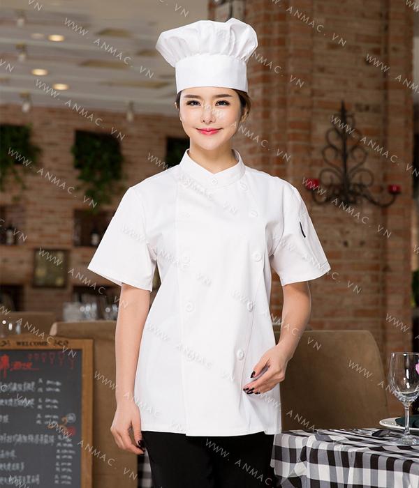 Đồng phục bếp nhà hàng – khách sạn 1ADB52