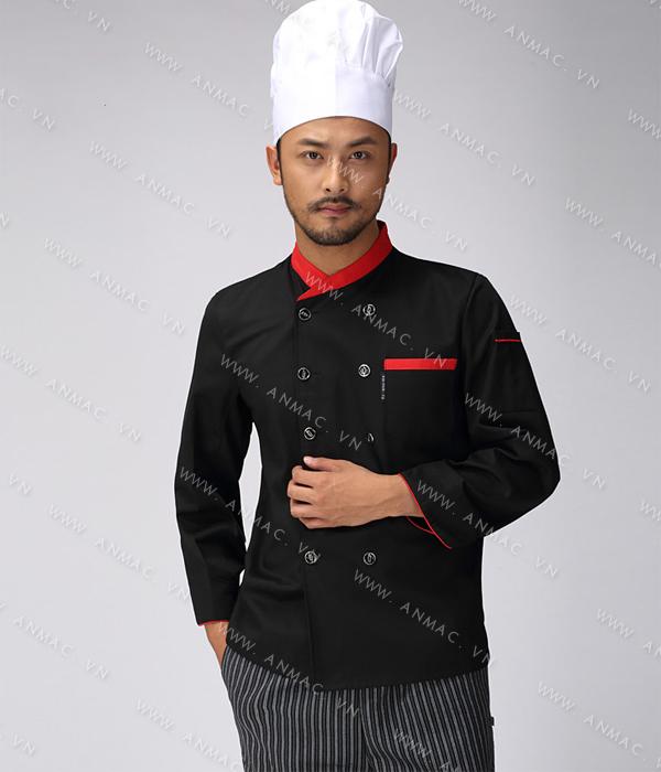 Đồng phục bếp nhà hàng – khách sạn 1ADB54
