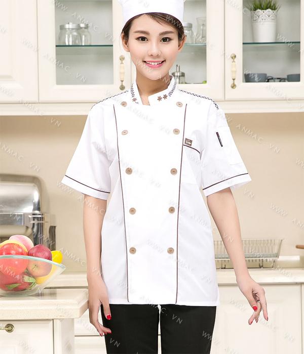 Đồng phục bếp nhà hàng – khách sạn 1ADB57