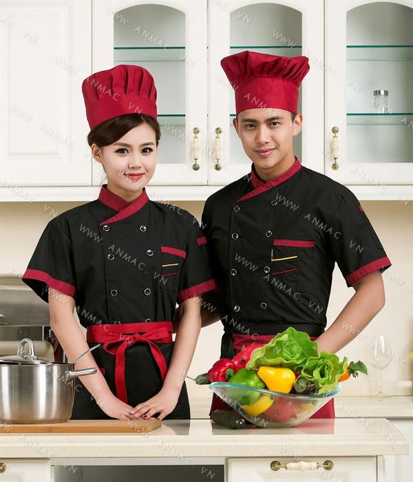 Đồng phục bếp nhà hàng – khách sạn 64