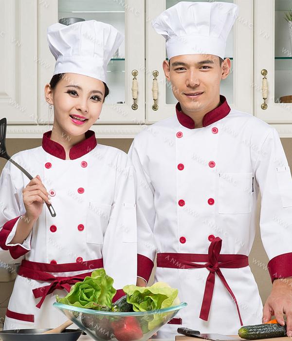 Đồng phục bếp nhà hàng – khách sạn 67