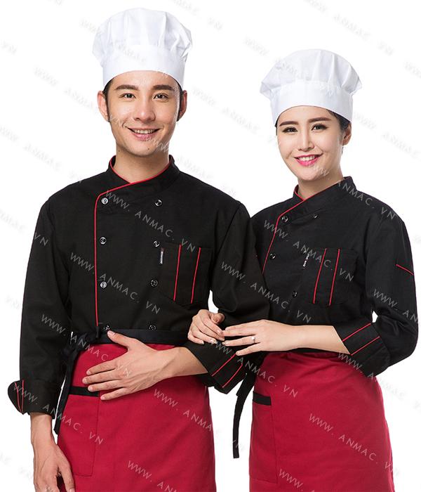 Đồng phục bếp nhà hàng – khách sạn 1ADB68
