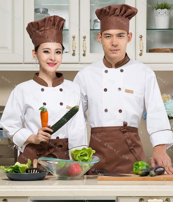 Đồng phục bếp nhà hàng – khách sạn 70
